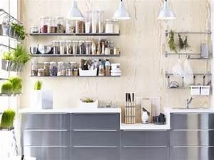 Nos idées décoration pour la cuisine Elle Décoration