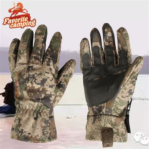 Permalink to Best Outdoor Winter Gloves