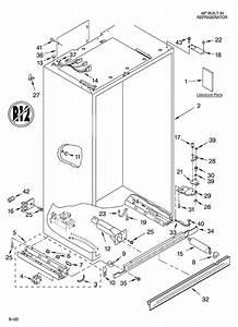 Kitchenaid Superba Oven Parts