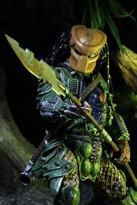 "Predator 7"" Scale Action Figures Series 18 NECAOnline com"