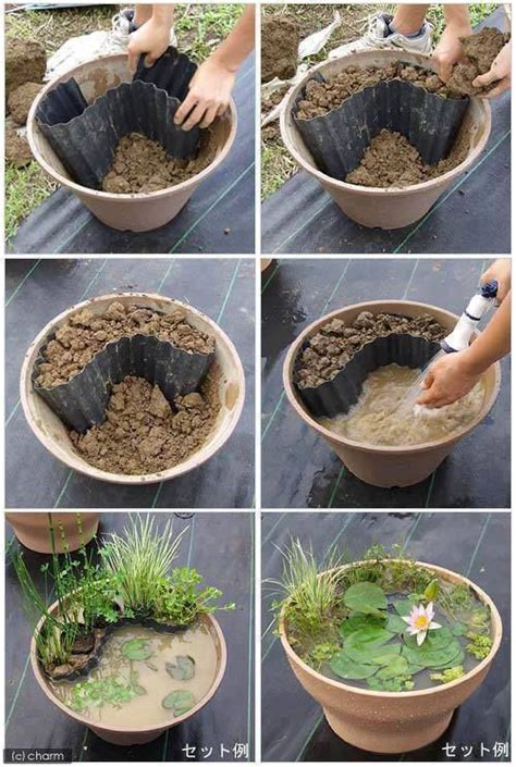 Easy Diy Garden Projects 20 useful and easy diy garden projects style motivation