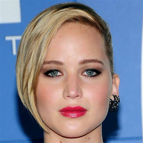 Jennifer Lawrence Named Glamours Best Dressed Celebrity