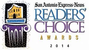 Winners of the 2014 Readers' Choice Awards - San Antonio ...