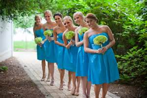 color bridesmaid dresses amazing bright colors wedding dresses for summer trends for womens