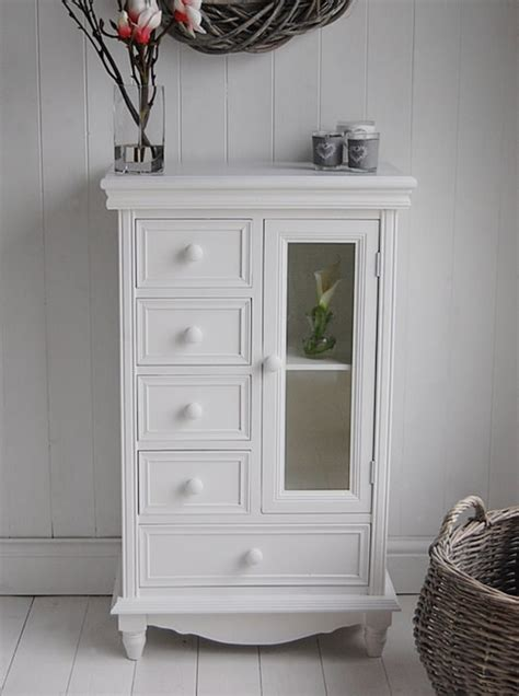 Free Standing Kitchen Storage Cabinets With Drawers by Inspiring Bathroom Floor Cabinets And Storage Using White