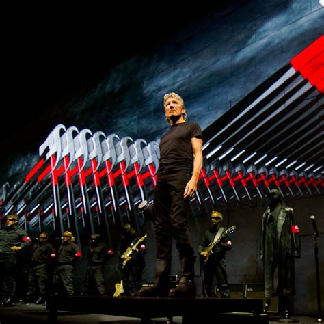 Film Review Roger Waters The Wall  Consequence Of Sound