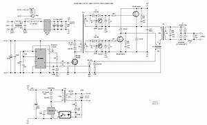 Wiring Diagram For A Welder Arc Welding Transformer Design