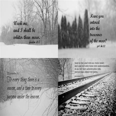 items similar  winter bible verse art scripture quotes