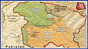 Pakistan Takes Up India U0026 39 S Controversial  U0026 39 Maps Bill U0026 39  With