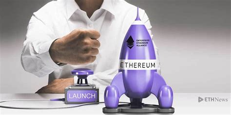 enterprise ethereum alliance officially launches ethnews
