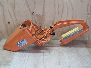 Stihl Ms210  Ms230  Ms250 Chainsaw Rear Handle Housing
