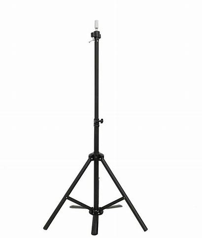 Stand Tripod Stands Mannequin Head Wig Portable