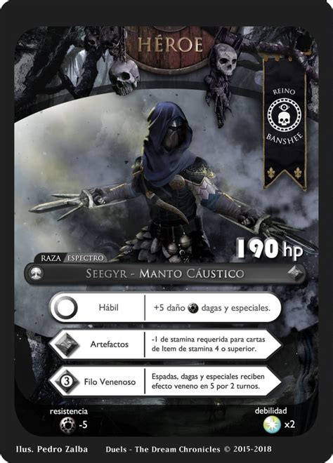 create  great ccg card templates   game