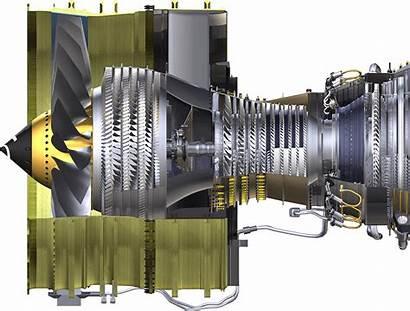Engine Jet Engines Aircraft Cfm Leap Turbine