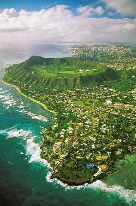17 Best Ideas About Diamond Head Hawaii On Pinterest