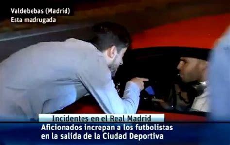 «Реал» (Мадрид) — «Барселона». Футбол. Первый канал