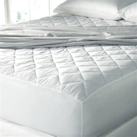 waterproof mattress pad waterproof cotton and wool mattress pads allergystore