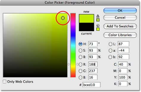 photoshop select color why do we need selections in photoshop