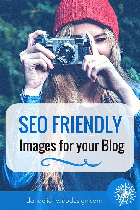Create Seo Friendly Images Using Alt Text