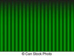 Rideau Velours Vert : rideaux vert velours projecteurs cin ma annonce concept velours projecteurs ~ Teatrodelosmanantiales.com Idées de Décoration