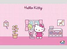 Hello Kitty Sanrio Wallpaper A WallpaperCom