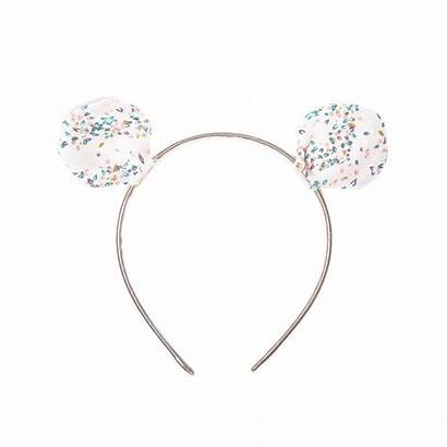 Mouse Rockahula Headband Martha Floral Accessories Clothing