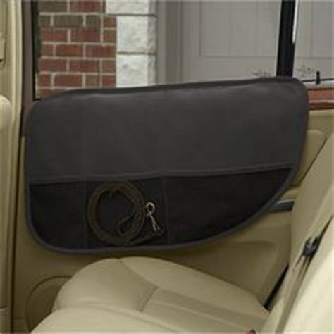 interior car door protector for scout on seat covers collars and