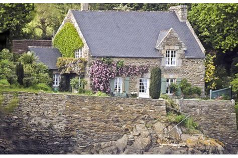 cuisine chic déco maison bretonne