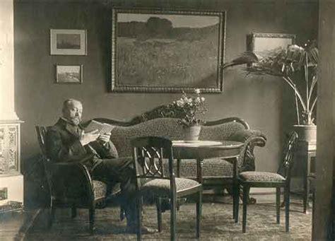 Wohnen Um 1900 by Wohnkultur Um 1920