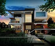 Ultra Modern Home Design Plans