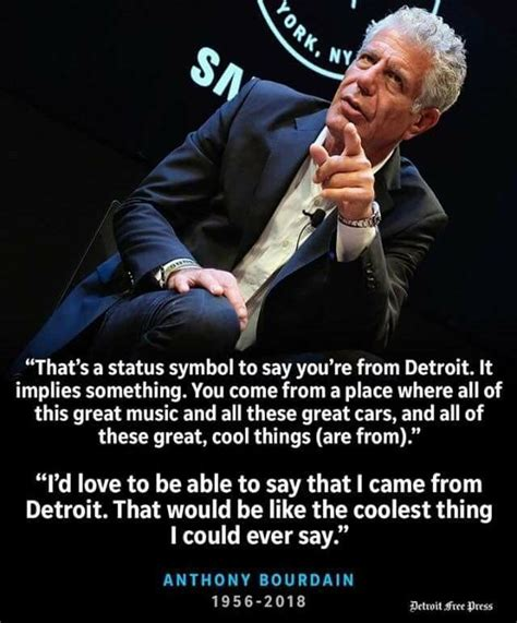 These best anthony bourdain travel quotes and food quotes are a reminder of the trail he blazed and a great way to reflect on the adventures you've had in your own life. Pin by Pedro Velazquez on Anthony bourdain   Anthony bourdain quotes, Anthony bourdain, Anthony ...