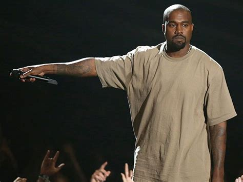 Kanye West to 'White Publications': Stop Writing About ...