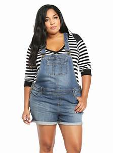 1000+ images about Clothes Overalls on Pinterest | Overalls Womenu0026#39;s plus sizes and Plus size