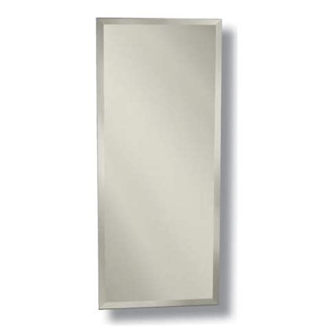 Broan Medicine Cabinets Recessed by Gallery Deluxe Recessed Or Surface Mount Bathroom Medicine