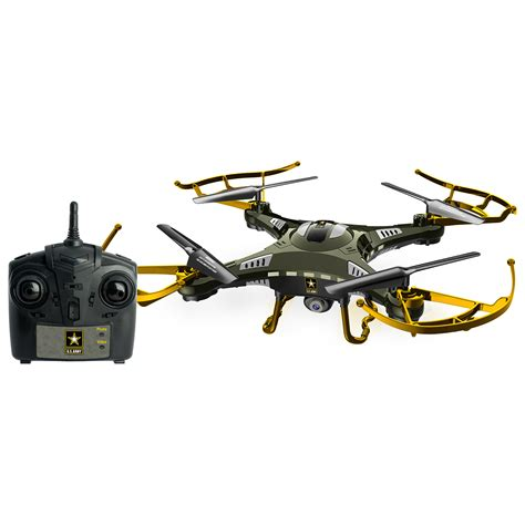 army rc scout american army quadcopter drone  camera  remote control ebay