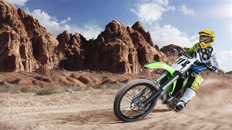 Off-road Motorcycle And Dirt Bike Articles