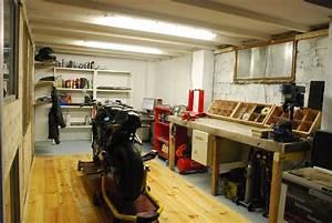 Garage Auto Besancon : d co pour garage moto ~ Gottalentnigeria.com Avis de Voitures