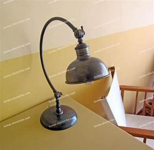 Lampe De Chevet Vintage : branchement lectrique interrupteur d 39 une lampe de chevet ~ Melissatoandfro.com Idées de Décoration