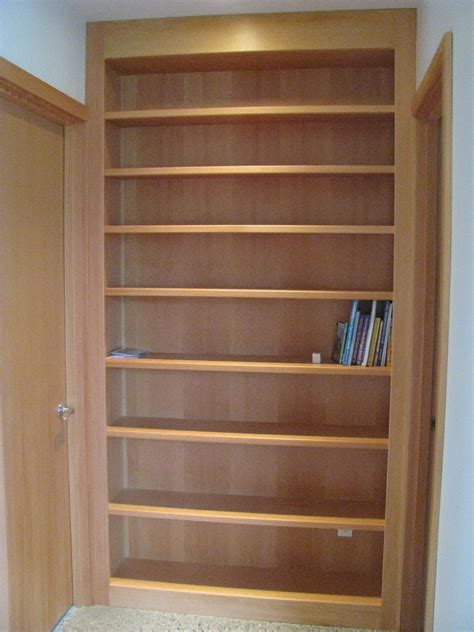 Custom Made Bookcase by Made Built In Bookcase By Marine Interiors