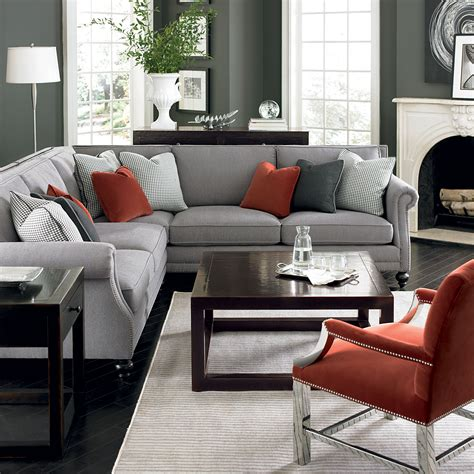 Restaining Oak Cabinets Grey by 100 10 Awesome Sectional Sofas Decoholic 11 Beige