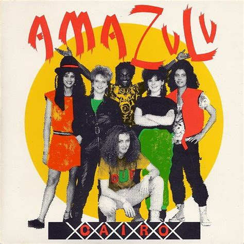 Latest amazulu news from goal.com, including transfer updates, rumours, results, scores and player interviews. Amazulu - Cairo (1983, Vinyl) | Discogs