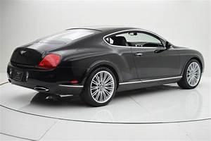 Bentley Continental Gt Speed : 2010 bentley continental gt speed ~ Gottalentnigeria.com Avis de Voitures
