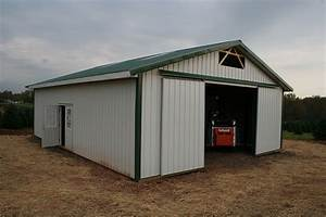 pole buildings With best pole barn builders