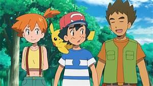 Pokemon SunMoon Anime Bringing Back Two Fan Favorite