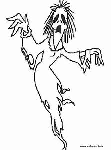 Dessin Qui Fait Tres Peur : coloriage dessin de fantome qui fait tr s peur ~ Carolinahurricanesstore.com Idées de Décoration