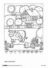 Malen Ausmalbilder Ausdrucken Malvorlage Kuh Kühe Vorschule Bauernhoftiere Mandalas Basteln Kindern Illustratoren Flüchtlinge Refugees Phonetik Milch Suchbild Illustratorenfuerfluechtlinge Wimmelbild Gomypin sketch template