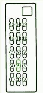 2011 Mazda 6 Fuse Box Diagram  U2013 Auto Fuse Box Diagram