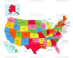 united states capitals quiz printable google search