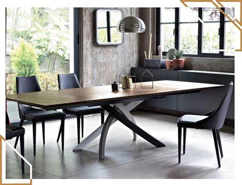 tavoli e sedie moderni tavoli e sedie lissone resnati mobili sedie e tavoli