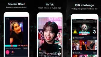 tik tok aplikasi unik resmi diluncurkan di indonesia unbox id